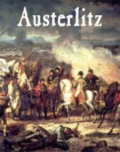 Austerlitz: December 1805
