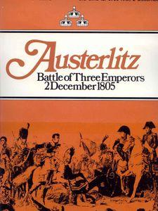 Austerlitz: The Battle of Three Emperors, 2 December 1805