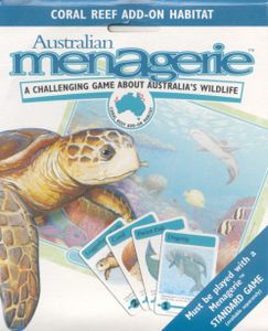 Australian Menagerie: Coral Reef Habitat