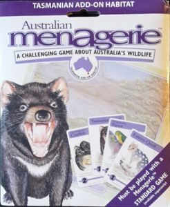 Australian Menagerie: Tasmanian Expansion