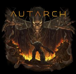 Autarch: The Age of Blood and Glory