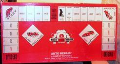 Auto Repair: A Game of Expenses