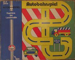 Autobahnspiel