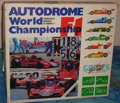 Autodrome F1 World Championship
