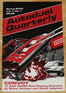 Autoduel Quarterly