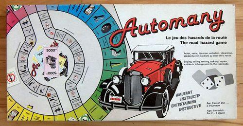 Automany