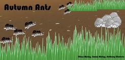 Autumn Ants