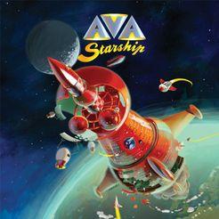 AVA Starship