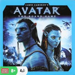 Avatar: The Board Game