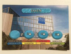 Ave Roma: Essen expansion