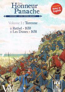 Avec Honneur et Panache: Volume 1 – Turenne