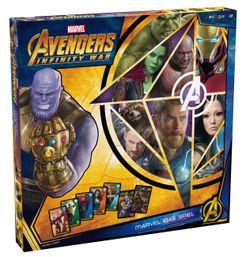 Avengers: Infinity War – Das Spiel