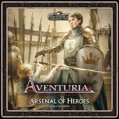 Aventuria: Arsenal of Heroes