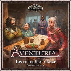 Aventuria: Inn of the Black Boar