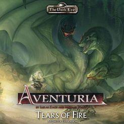 Aventuria: Tears of Fire