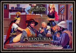 Aventuria: The Return to the Inn of the Black Boar