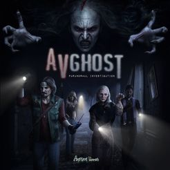AVGhost: Paranormal Investigation