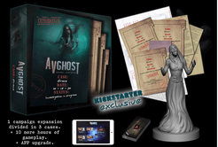 AVGhost:  Paranormal Investigation – Case: Grace