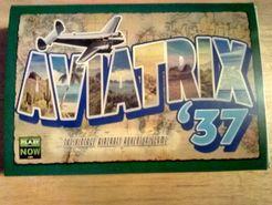 Aviatrix '37