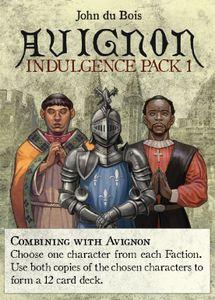 Avignon: Indulgence Pack 1