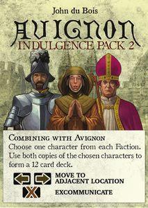 Avignon: Indulgence Pack 2
