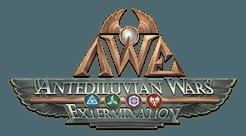 AWE: Antediluvian Wars – Extermination
