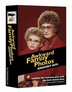 Awkward Family Photos Greatest Hits