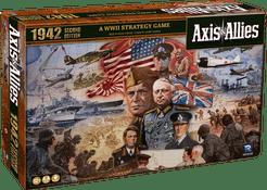 Axis & Allies: 1942