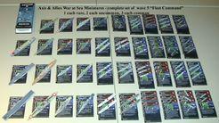 Axis & Allies Naval Miniatures: War at Sea – Fleet Command