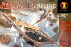 Axis & Allies: Pacific