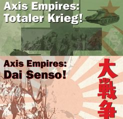 Axis Empires Expanded Edition