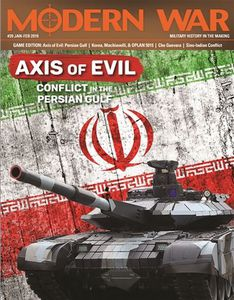 Axis of Evil II: War on the Southern Axis