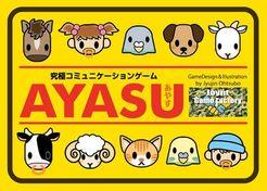 Ayasu