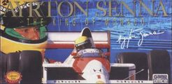 Ayrton Senna: The King of Monaco