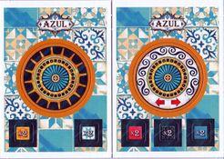 Azul: Special Factories Promo