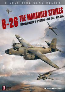 B-26: The Marauder Strikes