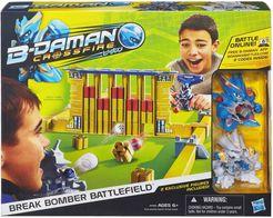 B-Daman Crossfire Break Bomber Battlefield