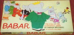 Babar: The King of the Elephants