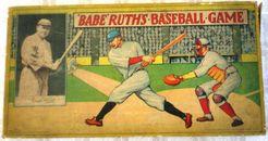 Babe Ruth's Baseball Game