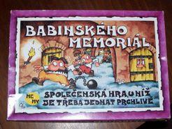 Babinského memoriál