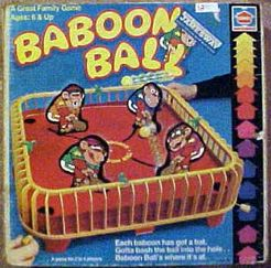 Baboon Ball