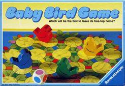 Baby Bird Game