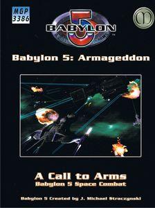 Babylon 5: Armageddon