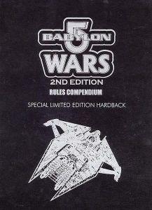 Babylon 5 Wars: Rules Compendium