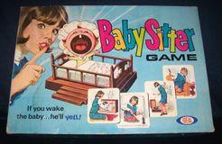 Babysitter Game