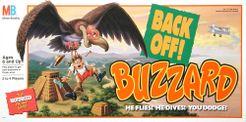 Back Off! Buzzard