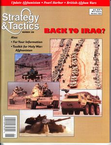Back to Iraq (third edition)