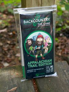 Backcountry: The Game of Wilderness Survival – AT Edition