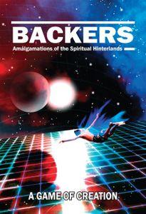 Backers: Amalgamations of the Spiritual Hinterlands