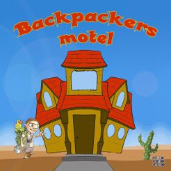 Backpackers Motel